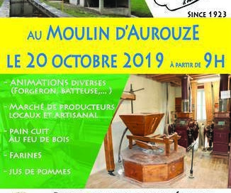 Porte ouverte le 20 octobre 2019